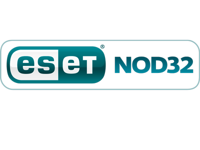 ESET NOD32 pour la protection antivirus