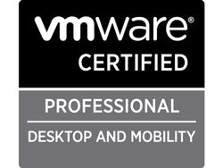 Certification VM Ware VST et VTSP