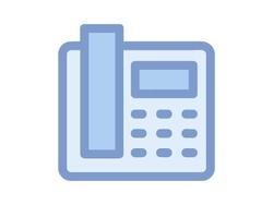 Installation de téléphones sur IP (VOIP)