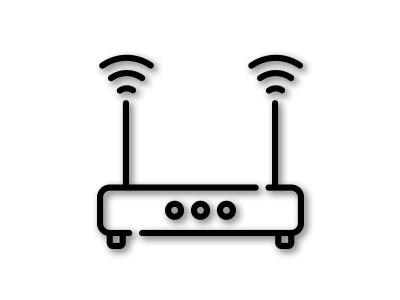 Installation de réseaux internet, serveurs, VoIP
