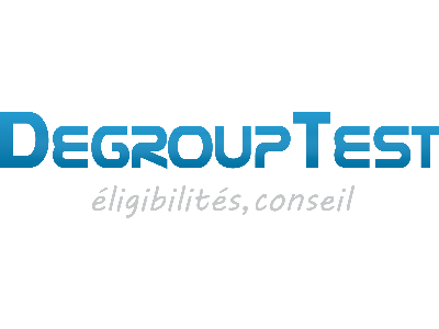 Degroup test
